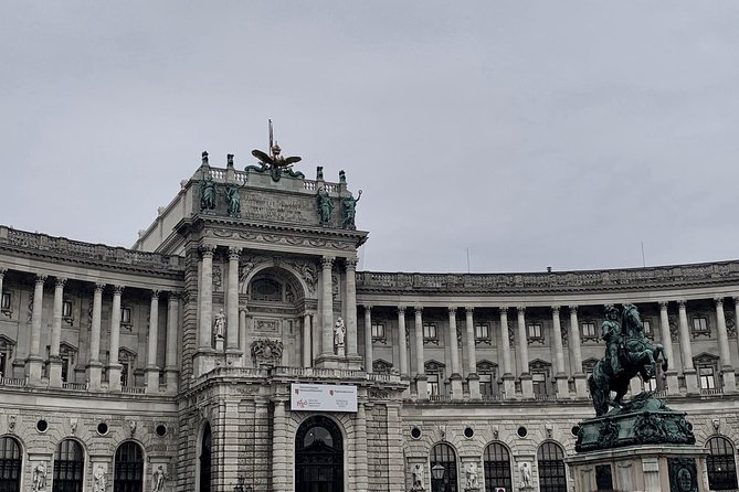 Private World War II Walking Tour in Vienna photo 1