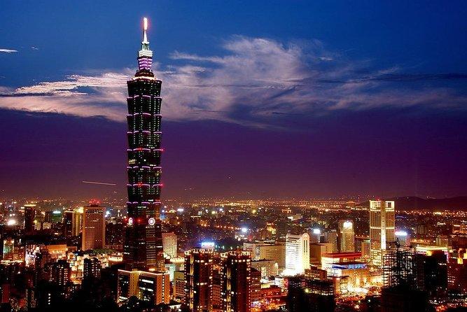 Taiwan Multi-Day Classic Tour