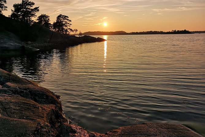 Discover the Archipelago, Kayaking & Camping / 3D photo 8