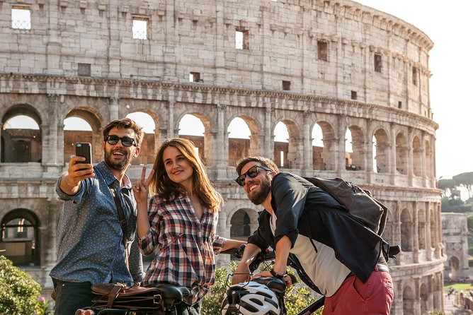 Colosseum, Ancient Rome, Underground Catacombs guided tour, Tickets & Transfer photo 9