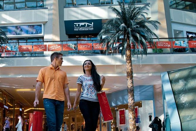 Dubai Shopping tour (Outdoor Activities ) photo 4