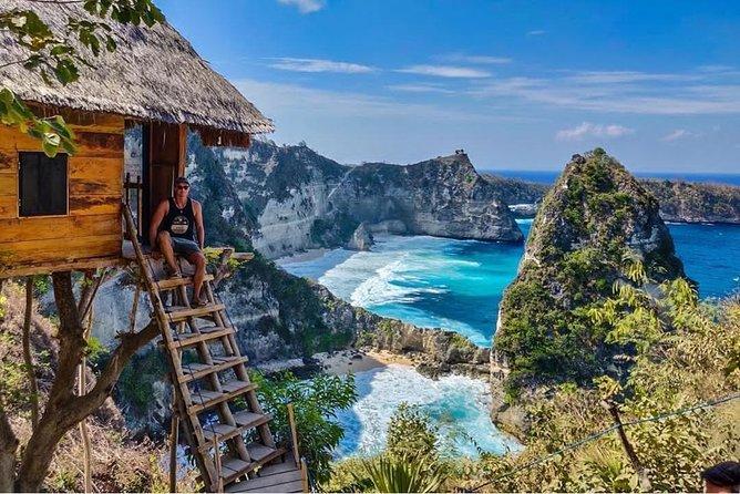 Amazing Nusa Penida