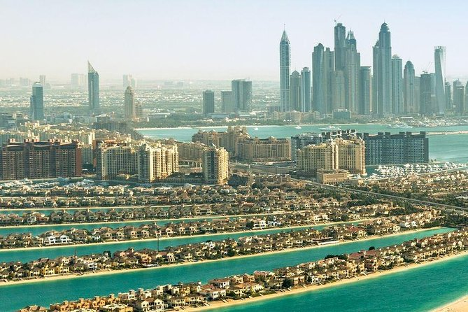 All in 1 Day: Iconic Dubai City Tour