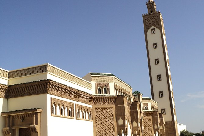 Excursion Agadir City Tour