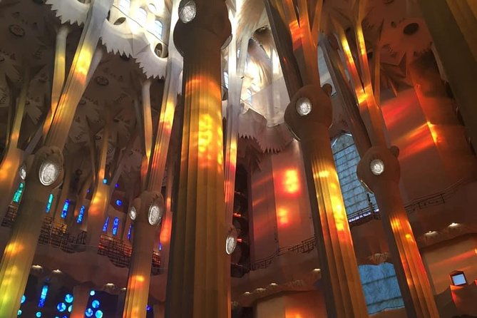 Decoding Gaudí on a private tour with official guide photo 17