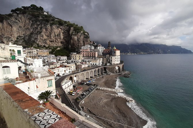 Walking tour of the Amalfi Coast