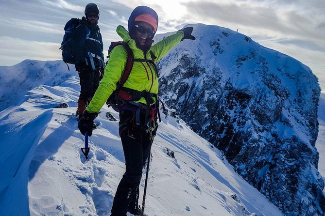 2-Day Winter Hiking and Ice Climbing Adventure in Rila Mountains