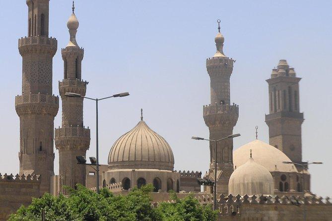 4-6 Hours Private tour to Al-Azhar Mosque