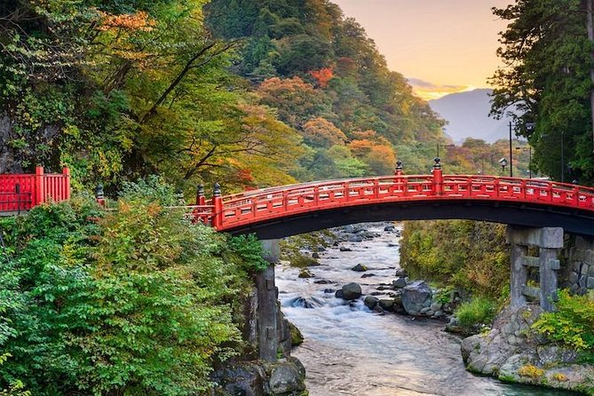 Nikko - One day private charter trip from Tokyo