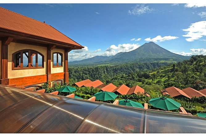 Private Tour to the Arenal Volcano and The Springs Thermal Pools photo 20