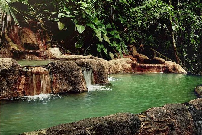 Private Tour to the Arenal Volcano and The Springs Thermal Pools photo 22