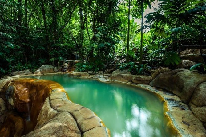 Private Tour to the Arenal Volcano and The Springs Thermal Pools photo 15