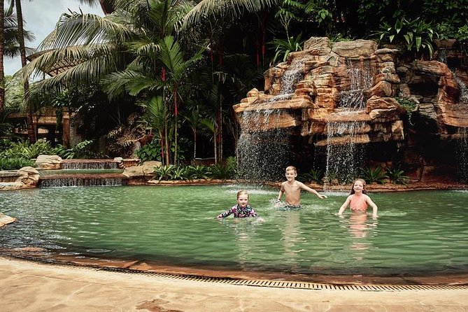 Private Tour to the Arenal Volcano and The Springs Thermal Pools photo 18