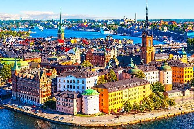 Stockholm Hotel Transfer