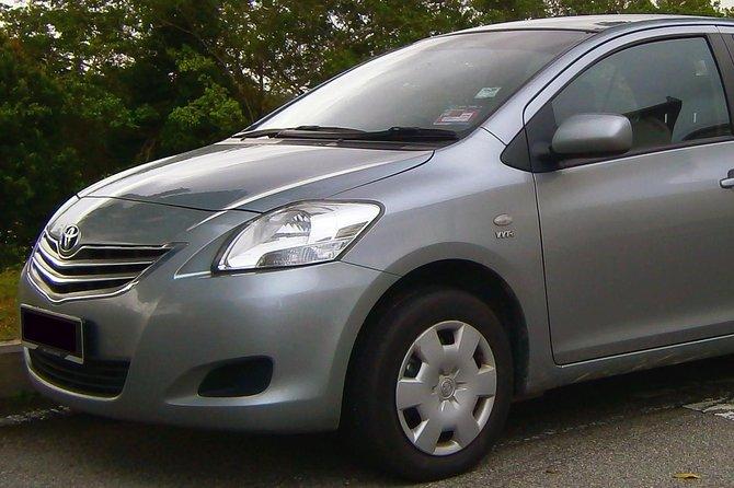 Siquijor Transport - Car-Van-MotorBike