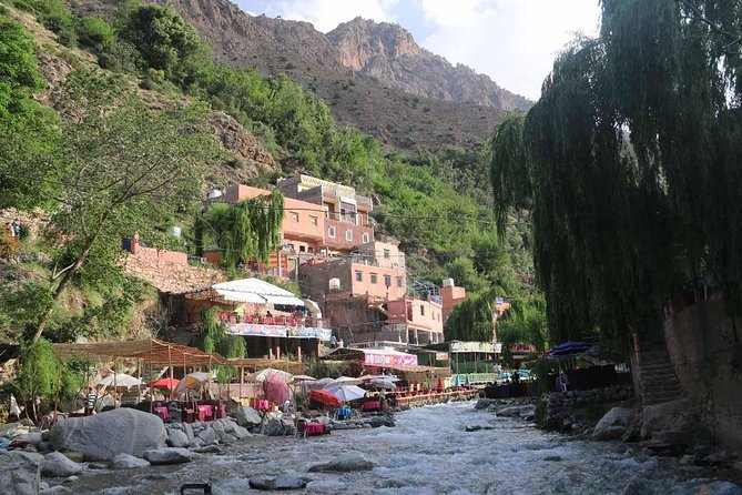 Full day trip to ourika valley and the high atlas mountains photo 3