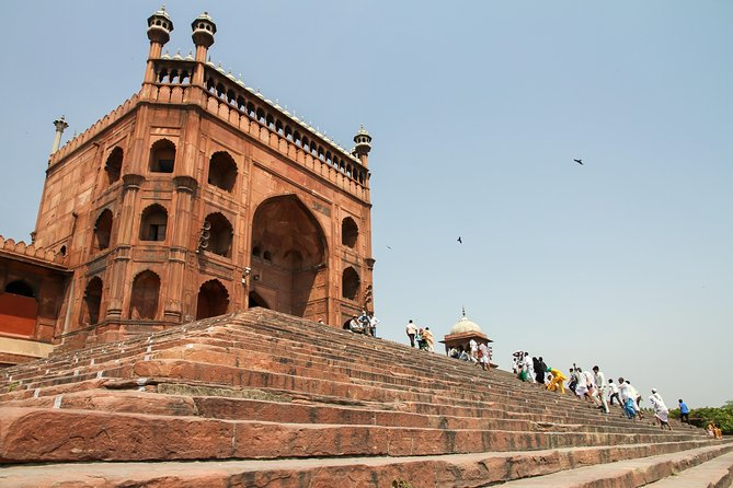 Private 6-10 Hours Customized Tour of Delhi photo 4