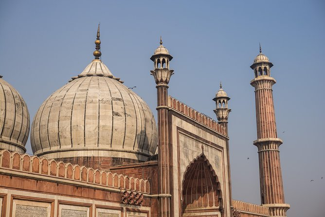 Private 6-10 Hours Customized Tour of Delhi photo 8