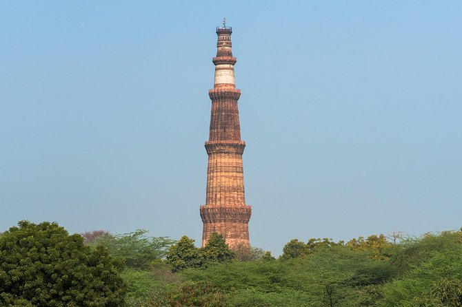 Private 6-10 Hours Customized Tour of Delhi photo 9