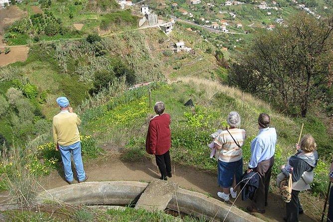 Pleasant Referta & Castelejo Walk