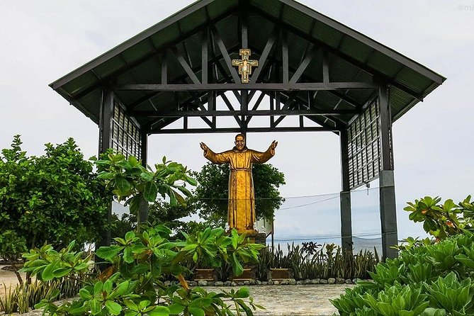 Private Day Trip from Cebu to Bohol 2D and 1N with Bohol Country Side Tour