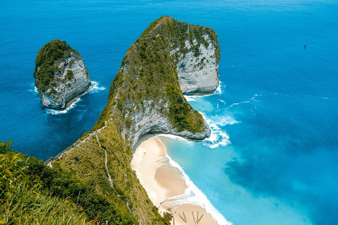 Nusa Penida Highlights Day tour