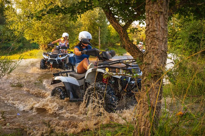 Best ATV Quad Safari from Split photo 10