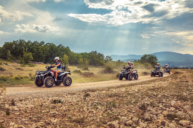 Best ATV Quad Safari from Split photo 6