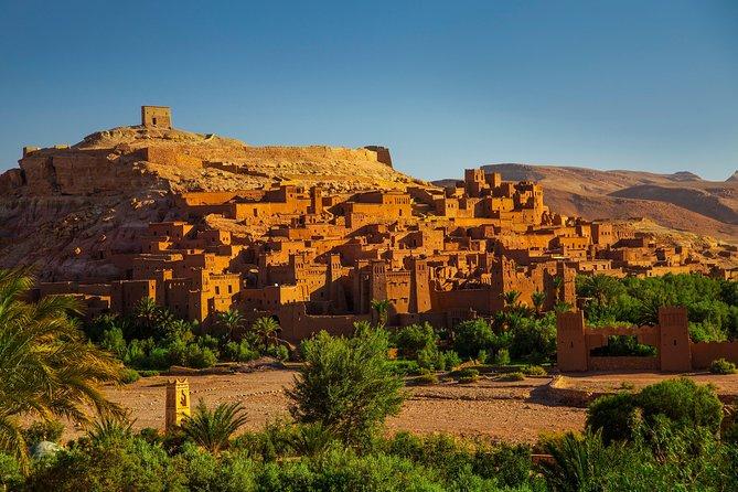 2-Days Zagora Tour from Marrakech Including the Atlas Mountains and Camel Trek