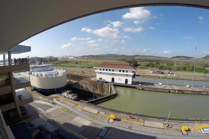 Panama Canal and Old Town Tour