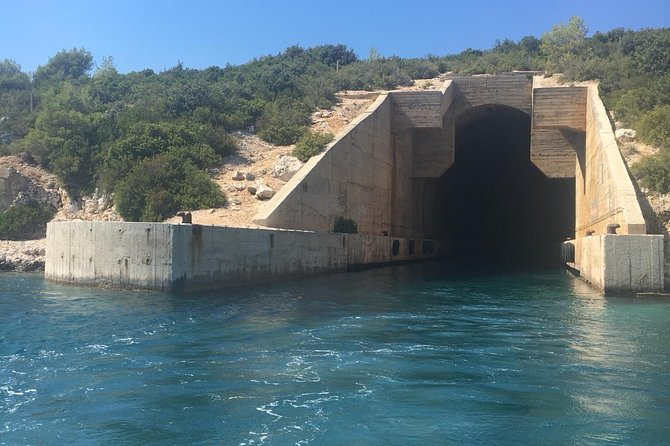 Around Vis Island (Mamma Mia Island) Private tour photo 12