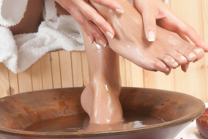 Sedona 30 Min Body Detox and Spa therapy