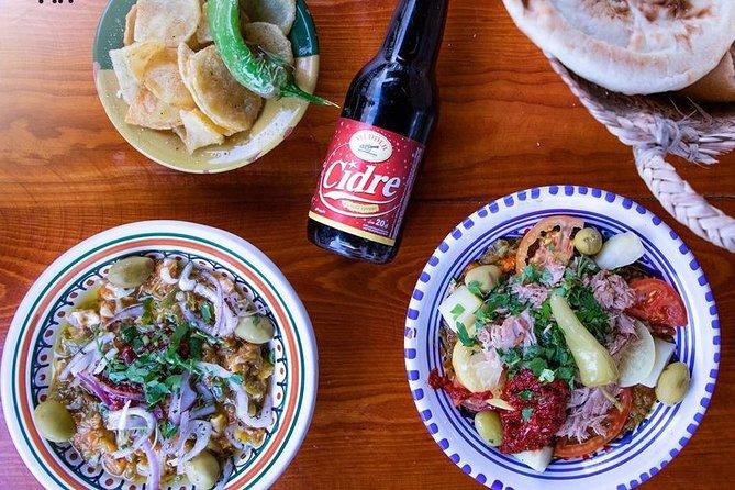 Tunis Night Food Tour