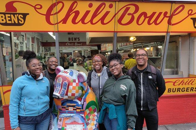 Art & Soul of Black Broadway Neighborhood Tour