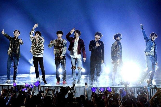 Busan BTS Fan Tour : 7-Hour Busan tour following the footsteps of BTS