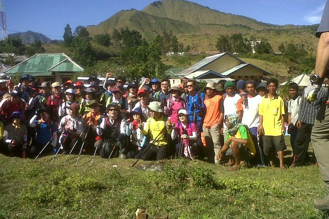 Rinjani Package - Lombok Social tour