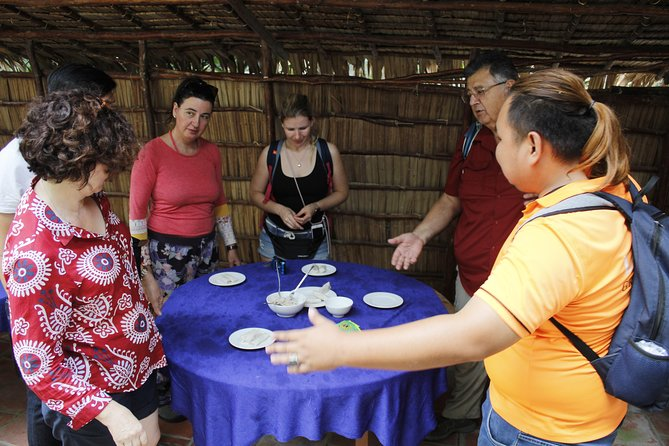 Cai Be Small Floating Market 1 day tour from Ho Chi Minh city