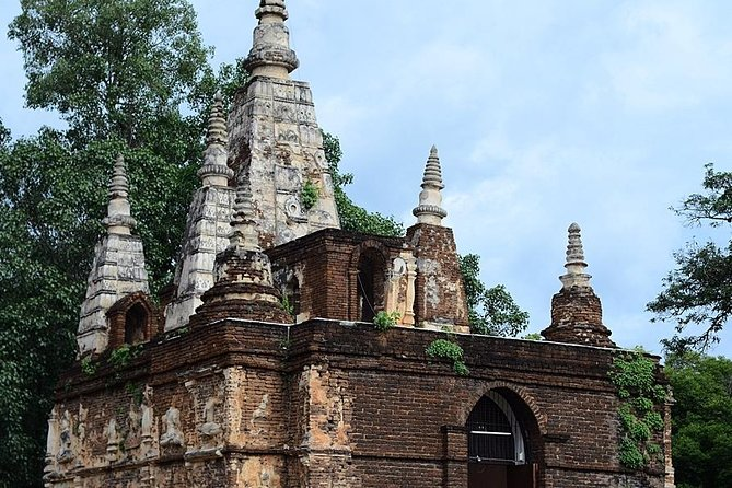Chiangmai city tours
