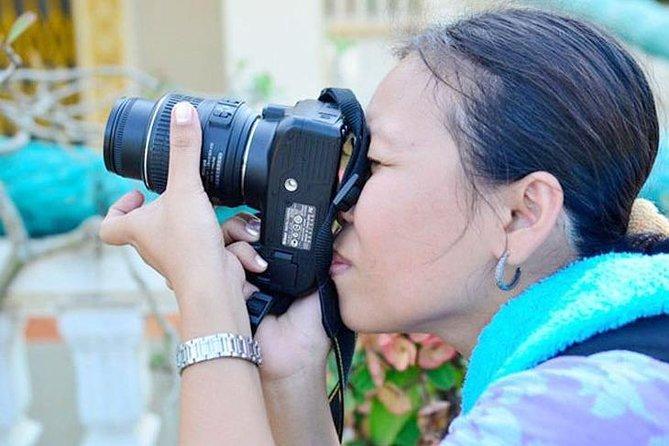 Half-Day Phnom Penh Photo Tours