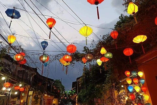 Da Nang and Hoi An City Private Tour