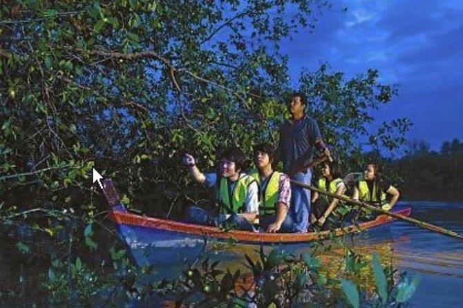 Kampong/Traditional Village Tour (Fireflies)