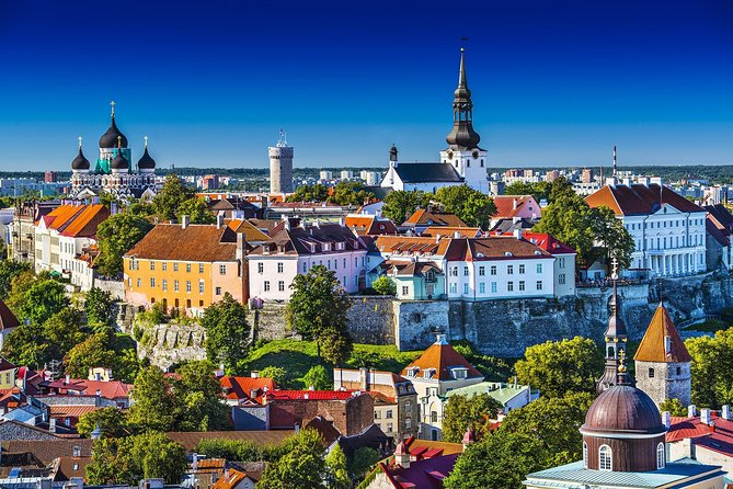 Private Shore Excursion: Family Tour of Tallinn