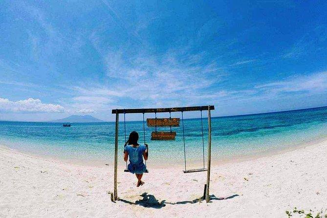 (JOIN TOUR) Bali Strait Snorkeling from Banyuwangi: Menjangan - Tabuhan