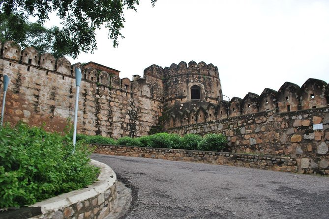 Private Half Day Ramnagar Fort Tour From Varanasi photo 2
