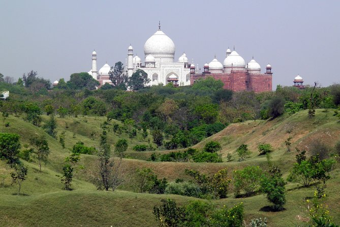 Taj Mahal Day Tour From Delhi by AC Car photo 6