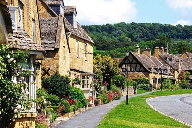 The Cotswolds England Bus Tour