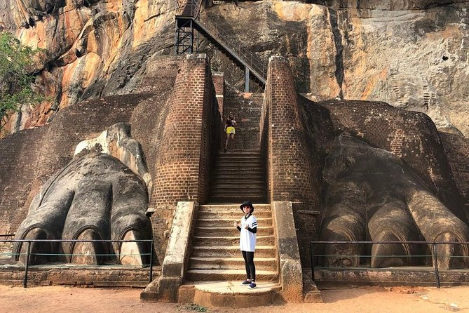 All Inclusive Private day tour to Dambulla, Sigiriya and Minneriya Safari photo 1