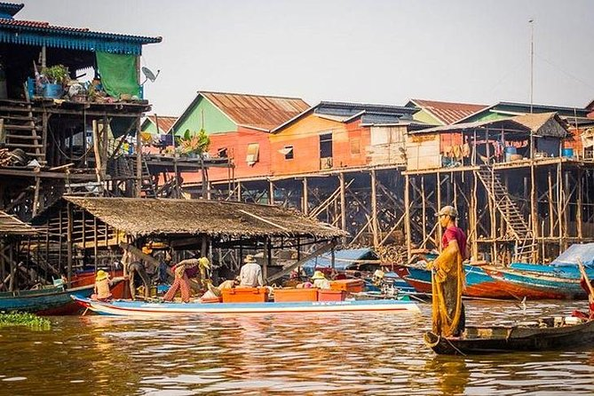 Full-Day Kompong Khleang Day Tour photo 1