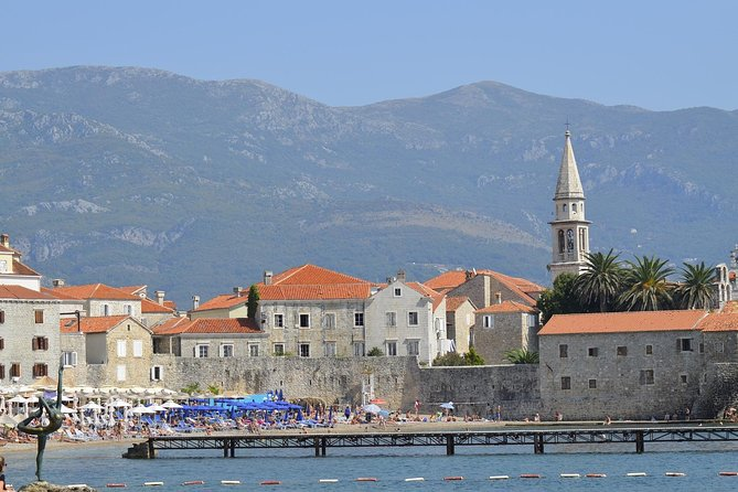 Explore Adriatic Coast of Montenegro - Private Budva & Tivat Tour photo 3