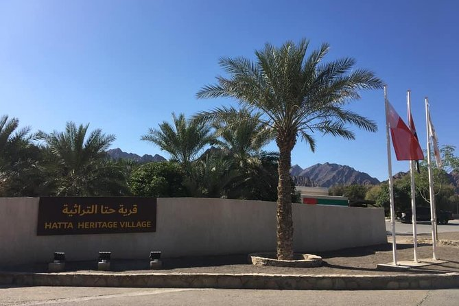 Hatta Mountain Tour (Exclusive Car / Max. of 7 persons) photo 11